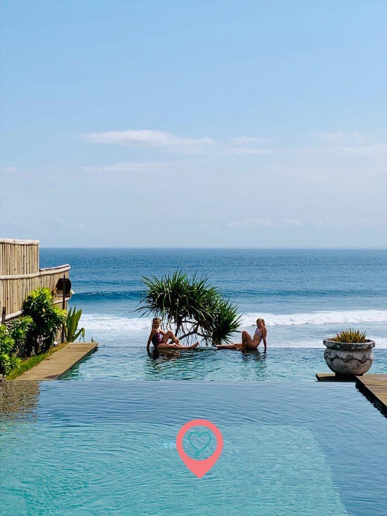 Notre 3ème voyage à Bali (oups)
